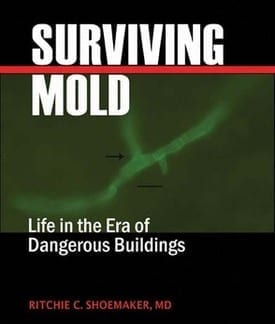 Surviving Mold - Ritchie C. Shoemaker, MC