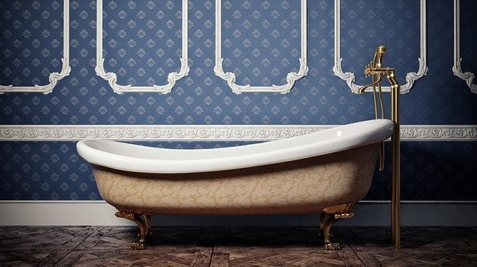 Bathroom Mold: How to Keep Your Bathroom Mold-Free Forever!