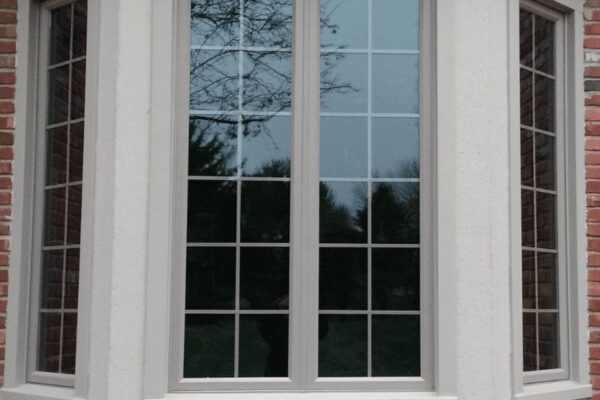 Beautiful Windows with Grids